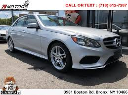 pictures of used 2016 mercedes benz e cl 4dr sdn e350 sport 4matic in bronx ny