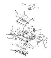electrolux vacuum parts. el8502a electrolux vacuum parts