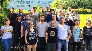 Meet The Team   Image & Form Games