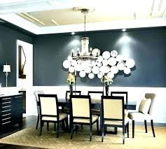 accent wall colors dining room 1 with decorative plates striped accents ideas fireplace navy wallpaper living