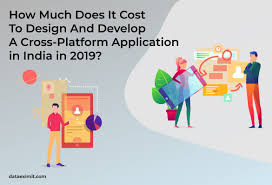 How Much Does A Logo Design Cost In India How Much Does It Cost To Design And Develop A Cross Platform