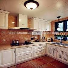 customized kitchen cabinets. Plain Customized Customized Modern Modular Kitchen Cabinet Removable PVC  Door Inside Kitchen Cabinets