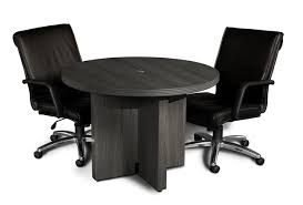 mayline aberdeen series 42 round conference table