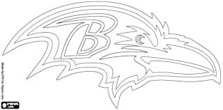 teams coloring pages 1 nfl