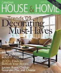 Small Picture Decor Magazine Fallwinter Ps I Am Unable To Find A Hard Copy Of