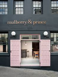 Design Shops Cape Town Mulberry Prince Cape Town By Atelier Interiors Shops