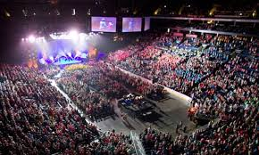 59 For The Women Of Faith Believe God Can Do Anything Tour At Arena At Gwinnett Center On October 25 26 101 Value