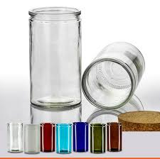the calypso collection features an elegant 16 oz recycled glass jar in a range of fresh and classic colors it s the ideal container for packaging of