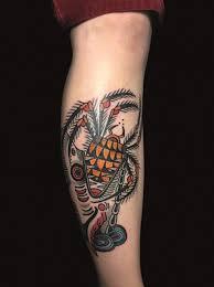 глубокие мысли о татуировке Tanjand Livejournal
