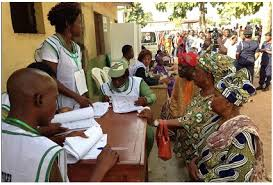 Image result for ekiti election