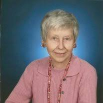 Esther Eileen Johnson Obituary - Visitation & Funeral Information