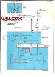 1978 1982 corvette distributor and tach 78 Jeep Wiring Diagram 76 Jeep CJ5 Wiring-Diagram