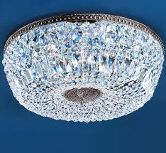 crystal flush mount chandelier. Crystal Flush Mount Ceiling Light. Facebook-share Chandelier O