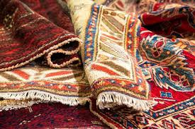 persian rugs varioius sizes and colours