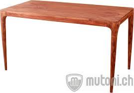 Esstisch Vintage Scandi Wood Natur 140x70 Massivholztische
