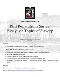 essay on slavery in colonial america  slavery in colonial america        slavery in colonial america essay