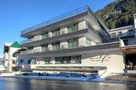 Bergfex Wolfs Aparts More Hotelli Loma Asunto Ischgl
