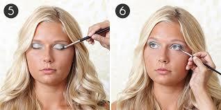 hippie makeup steps 5 6
