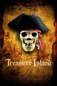 Treasure island book review summary