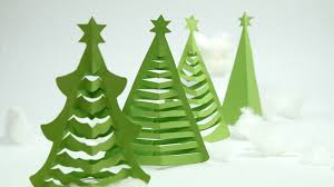 42 Cool And Unusual Christmas Tree Decoration IdeasAt Home Christmas Tree