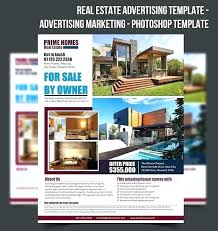 Just Sold Flyer Templates Real Estate Template Ti Free T