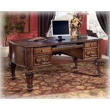 h543 27 ashley furniture casa mollino home office desk