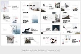 Roka Powerpoint Template Presentations 4 The Graphics