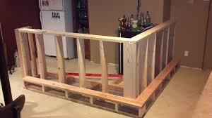 simple basement bar ideas. Basement Bar Build HomeBrewTalkcom Beer Wine Mead Cider A Ideas Simple S