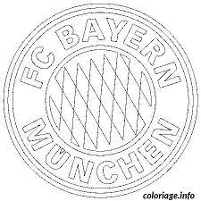 Bayern Munchen Logo Kleurplaat 1860 Mnchen Logo Zum Ausdrucken