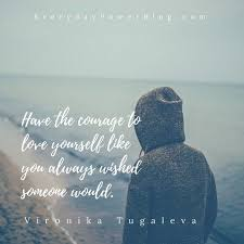 Quotes About Loving Yourself Awesome Blog Marcus S Sanderson
