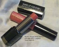 make up for ever rouge artist intense 29