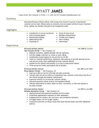 Resume Example Auto Servicer Examples Automotive Pictures Hd