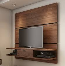 wall mounted entertainment shelves style