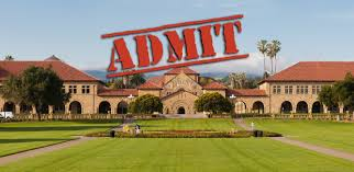 i saw what stanford admissions officers said about me cath in  i saw what stanford admissions officers said about me cath in college