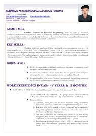 click here to download this electrical engineer resume template -  Journeyman Electrician Resume Sample