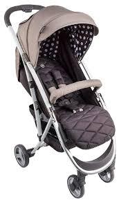 <b>Прогулочная коляска Happy Baby</b> Eleganza V2