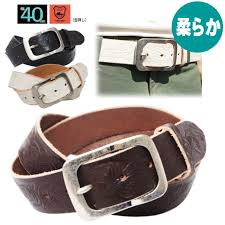 belts men s leather belt japan leather tochigi leather 40 mm width 4 mm thick as type