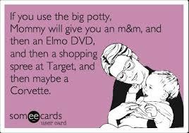 Image result for meme on potty training