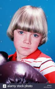 RICKY SCHRODER SILVER SPOONS (1984 ...