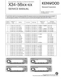 kenwood ddx418 wiring diagram volovets info DDX418 Kenwood Parts at Kenwood Ddx418 Wire Diagram