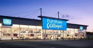 furniture village. furniture village l