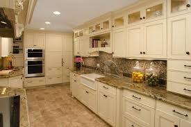 Kitchen Cabinet Backsplash Creative