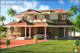 traditional home house plans inspirational style house kerala traditional home square feet plans 6885