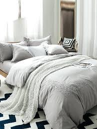 light grey linen quilt cover australia duvet within elegant covers decor 15