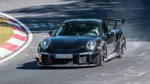 New Porsche 911 GT2 RS Coming This Summer, Will Make More Than 650 ...