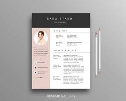 Creative Resume Template Acepeople Co