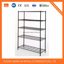 metal wire storage shelves wire shelving unit