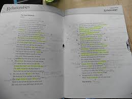 edexcel gcse poetry anthology 1 94