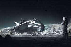 Latest 'Star Citizen' ship pack costs as much as a car