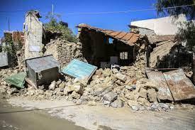 Terremoto de 6,3 en las costas de la isla griega de Creta - RFI